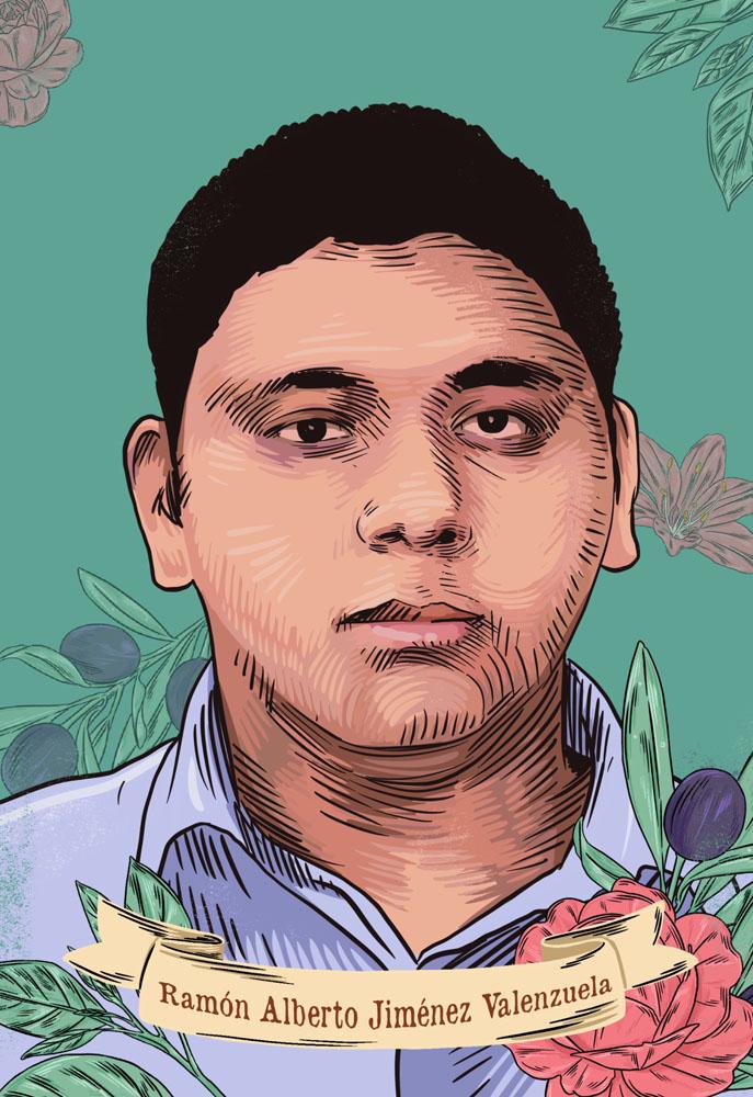 Ramon alberto desaparecido sinaloa